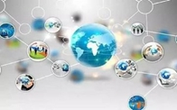 中国移动互联网走上国际舞台